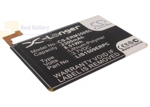 Аккумулятор CS-ERM350SL для Sony Ericsson C5303 3,7V 2300Ah Li-Polymer