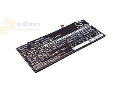 Аккумулятор CS-ABD890SL для Amazon GPZ45RW 3,8V 6000Ah Li-Polymer