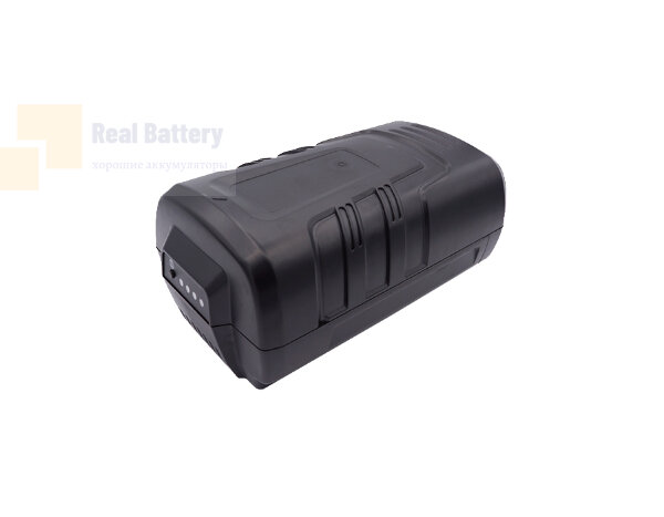 Аккумулятор для AL-KO 38.4 Li Comfort 36V 5Ah Li-ion CS-ALK384PX