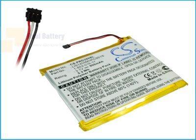 Аккумулятор CS-PRD350SL для Sony PRS-350 3,7V 900Ah Li-Polymer