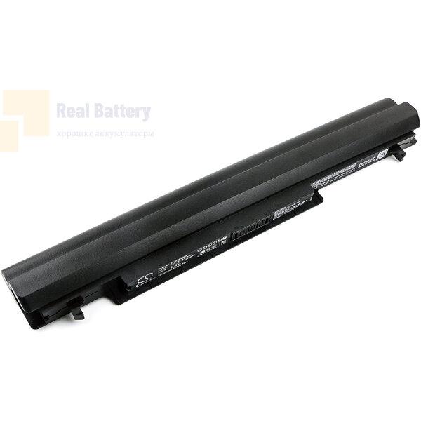 Аккумулятор CS-AUK56HB для Asus A46 Ultrabook  14,4V 4400mAh Li-ion