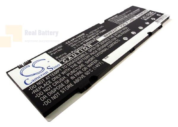 Аккумулятор CS-HPL100NB для Compaq AirLife 100 3,7V 7500mAh Li-Polymer