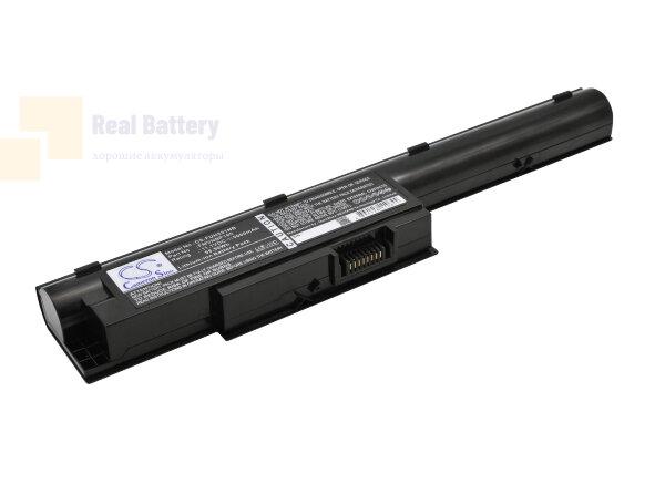 Аккумулятор CS-FUH531NB для Fujitsu Lifebook BH531  11,1V 5000mAh Li-ion