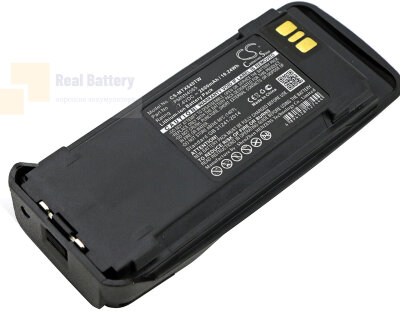 Аккумулятор CS-MTX640TW для Vertex VXD720 7,4V 2600Ah Li-ion