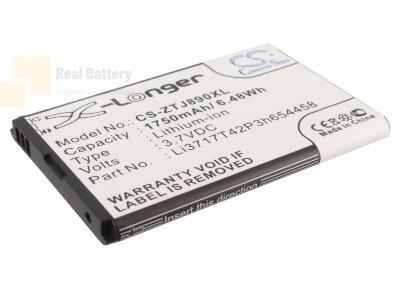Аккумулятор CS-ZTJ890XL для Verizon Hotspot 890L 3,7V 1750Ah Li-ion
