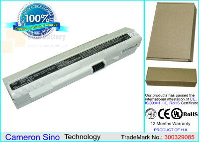 "Аккумулятор CS-ACZG5RB для Acer Aspire One 10.1"" 11,1V 10400Ah Li-ion"