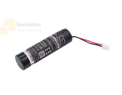Аккумулятор CS-FVT004XL для Fluke VT04 3,7V 3400Ah Li-ion