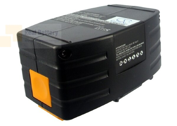 Аккумулятор для Festool TDD12 12V 2,1Ah Ni-MH CS-FTD120PW