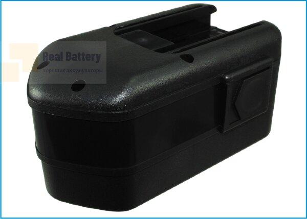 Аккумулятор для Milwaukee 0521-20 18V 3Ah Ni-MH CS-MKE180PX