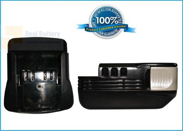 Аккумулятор для Ryobi BDM-143 14,4V 1,5Ah Li-ion CS-RYB143PW