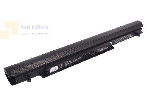 Аккумулятор CS-AUK56NB для Asus A46 Ultrabook  14,4V 2200mAh Li-ion