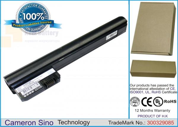 Аккумулятор CS-HPM210NB для Compaq Mini 210  10,8V 2200mAh Li-ion