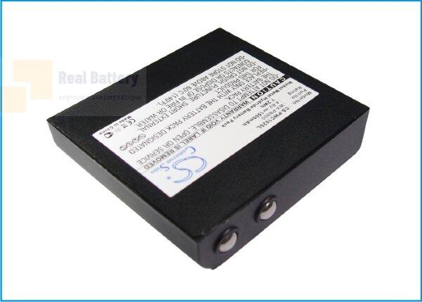 Аккумулятор CS-PWC102SL для Panasonic PB-900I 4,8V 1500Ah Ni-MH
