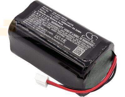 Аккумулятор CS-ADT300XL для Audio Pro Addon T10 14,8V 3400Ah Li-ion