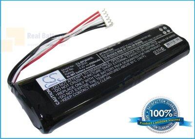 Аккумулятор CS-BP2650SL для BK Precision 2650 4,8V 4500Ah Ni-MH