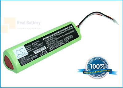 Аккумулятор CS-FBP035SL для Fluke Ti10 7,2V 2500Ah Ni-MH