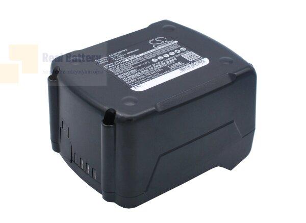 Аккумулятор для Metabo BS 14.4 6.02105.50 14,4V 5Ah Li-ion CS-MTX467PX