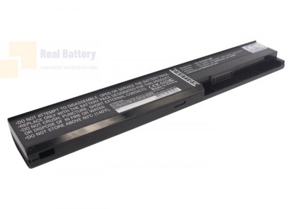 Аккумулятор CS-AUX401NB для Asus F301  10,8V 4400mAh Li-ion
