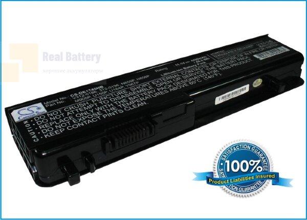 Аккумулятор CS-DE1745NB для DELL Studio 1745  11,1V 4400mAh Li-ion