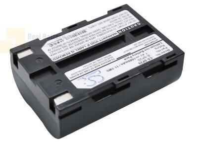 Аккумулятор CS-SP25 для Toshiba TEC B-SP2D Portable Bluetooth 7,4V 1500Ah Li-ion