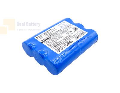 Аккумулятор CS-DPX108SL для Dranetz DBMP1 7,2V 3000Ah Ni-MH