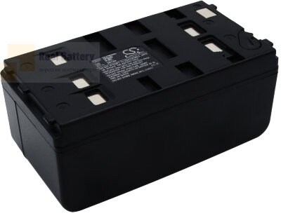 Аккумулятор CS-TPM280SL для ISI Navigator 6V 4200Ah Ni-MH