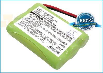 Аккумулятор CS-PBT10MF для Brother BCL-100 3,6V 700Ah Ni-MH