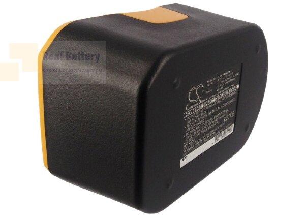 Аккумулятор для Ryobi CBI1442D 14,4V 3Ah Ni-MH CS-RYB144PX
