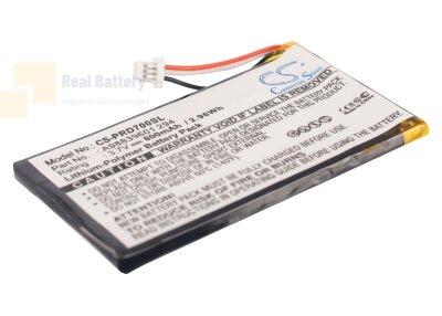 Аккумулятор CS-PRD700SL для Sony PRS-700 3,7V 800Ah Li-Polymer