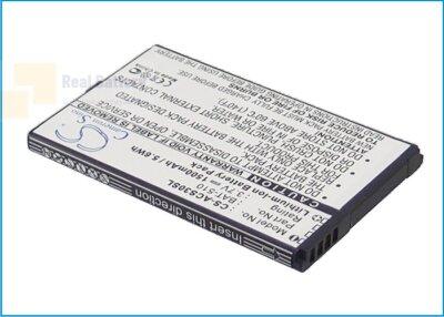 Аккумулятор CS-ACS30SL для Acer Iconia Smart 3,7V 1500Ah Li-ion