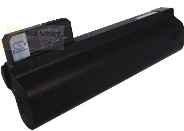 Аккумулятор CS-HPM210DB для Compaq Mini 210  10,8V 6600mAh Li-ion