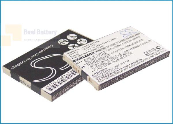 Аккумулятор CS-CTR771SL для Verizon Commando 3,7V 1500Ah Li-ion