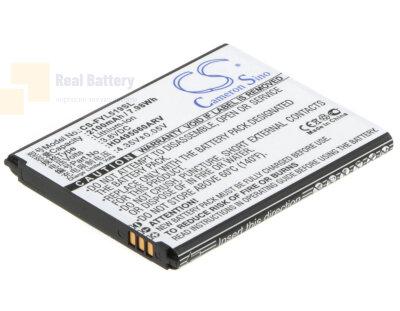 Аккумулятор CS-FYL519SL для FengYu L519 3,8V 2100Ah Li-ion