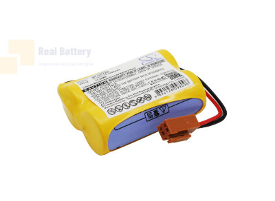 Аккумулятор CS-FN106SL для GE A06B0177D106 6V 2200Ah Li-MnO2