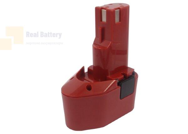 Аккумулятор для Milwaukee 0398-1 12V 1,5Ah Ni-MH CS-MKE220PW