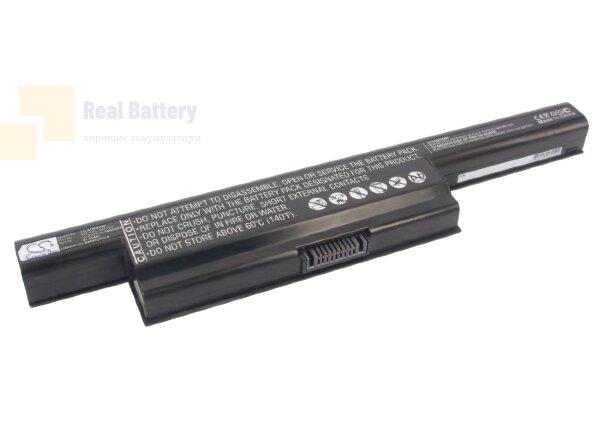 Аккумулятор CS-AUK93NB для Asus A93  10,8V 4400mAh Li-ion