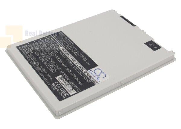 Аккумулятор CS-FUQ550NB для Fujitsu Q550  7,2V 4800mAh Li-Polymer