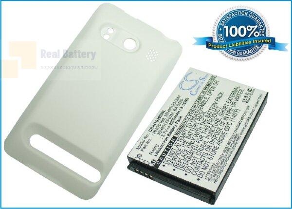 Аккумулятор CS-HT9292WL для Sprint A9292 3,7V 2200Ah Li-ion