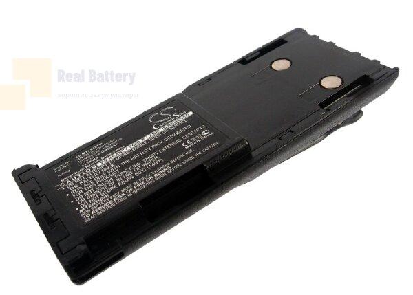 Аккумулятор CS-MTK628TW для Motorola CP250 7,2V 1800Ah Ni-MH