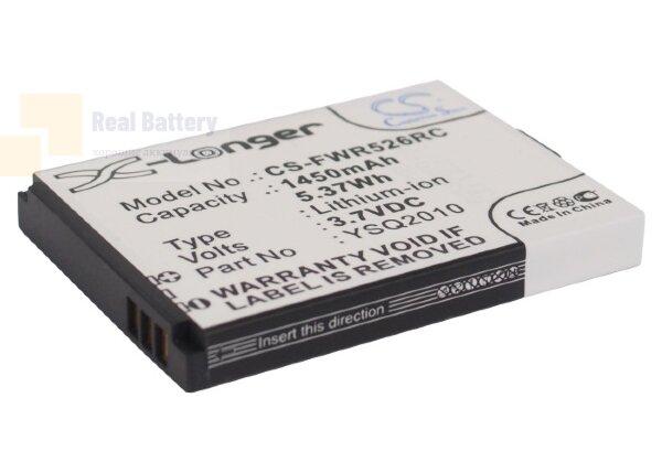 Аккумулятор CS-FWR526RC для Franklin Wireless R526 3,7V 1450Ah Li-ion
