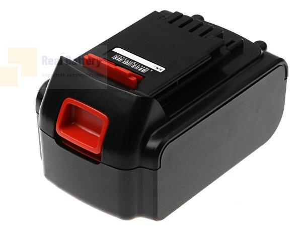 Аккумулятор для Black & Decker BDCDMT120 20V 5Ah Li-ion CS-BPL120PH