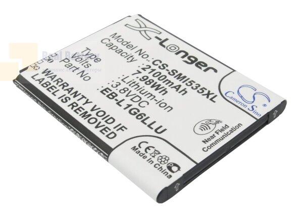 Аккумулятор CS-SMI535XL для Sprint Galaxy S 3 3,8V 2100Ah Li-ion
