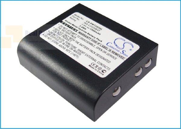 Аккумулятор CS-PWT202SL для Panasonic Ultraplex II 3,6V 1500Ah Ni-MH