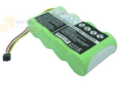 Аккумулятор CS-FBP130SL для Fluke ScopeMeter 123 4,8V 3000Ah Ni-MH