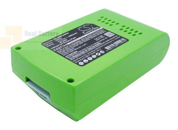 Аккумулятор для GreenWorks 10-Inch Cordless Chainsaw 2036 24V 2Ah Li-ion CS-GWP240PW