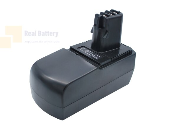 Аккумулятор для Metabo BSZ 18 18V 3,3Ah Ni-MH CS-MTX484PX