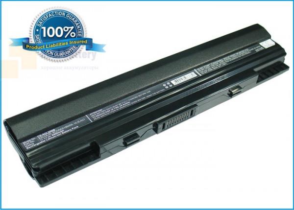 Аккумулятор CS-AUL20NB для Asus 1201N-SIV018M  11,1V 4400mAh Li-ion