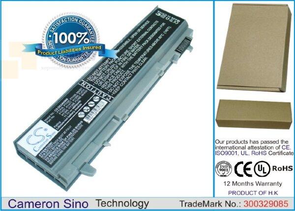 Аккумулятор CS-DE2400NB для DELL Latitude 6400 ATG  11,1V 4400mAh Li-ion