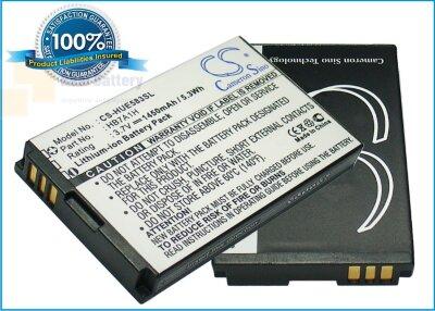 Аккумулятор CS-HUE583SL для Vodafone Mobile Wi-Fi R201 3,7V 1450Ah Li-ion