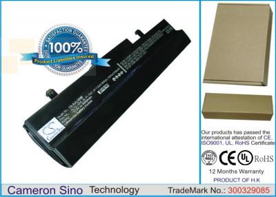 Аккумулятор CS-AUL32HB для Asus Eee PC 1001HA 10,8V 4400Ah Li-ion